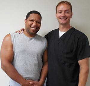 Chiropractic Fairfield OH testimonial